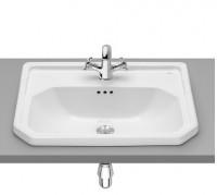 Vasque à encastrer CARMEN 600mm ROCA
