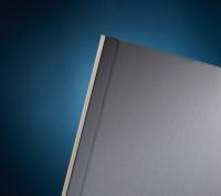 Plaque de plâtre BA25 KNAUF PHONIK+ 2,6x0,9m