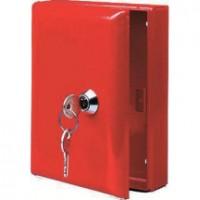 Boîte à clé porte pleine 160x120x50 SELF CLIMAT