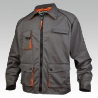 Veste MACH2 gris et orange taille XXL
