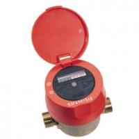 Compteur TD8 eau chaude DN 15 ITRON