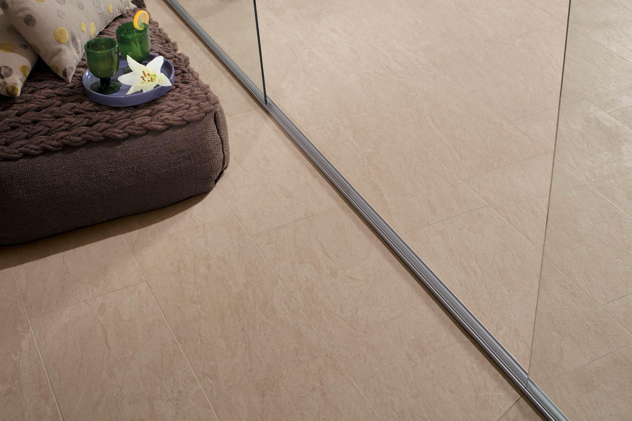 Carrelage Rectifié Ou Pas carrelage kobe calcite structuré rectifié outdoor plus 45x90cm novoceram