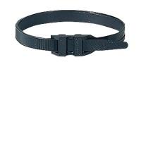 Collier COLSON noir 9x357mm 100 pièces LEGRAND