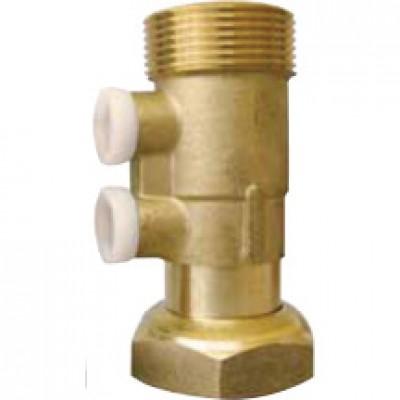 Clapet N/RET antipollution EA251 40x49 SOCLA