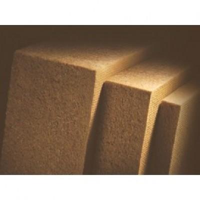 Panneau Holzflex fibre bois 122x58mm 140mm facades murs paquet 1,4152m2 HOMATHERM