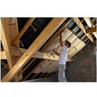 Panneau ISONAT FLEX 55 PLUS H 200 1220x580mm RT5,55 24 panneaux/palette/16,98m² ISOVER