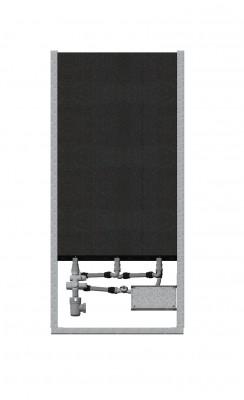 Chauffe-eau électrique Twido T3-51