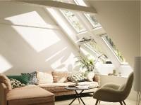 Fenêtre de toit GGU INTEGRA 007621 Confort SK06 114x118cm VELUX