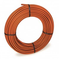 Tube PER nu rouge 20x1,9mm, 600m COMAP
