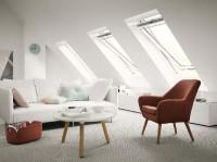 Fenêtre de toit GGL 2076 confort CK04 55x98cm VELUX