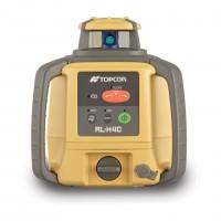 Laser rotatif RLH 4C à batterie TOPCON