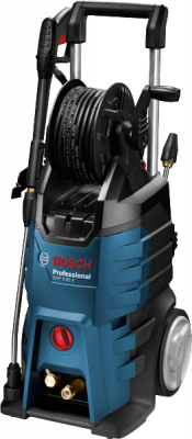 Nettoyeur haute pression avec enrouleur GHP 5-65 X 2400W 160 bar ROBERT BOSCH