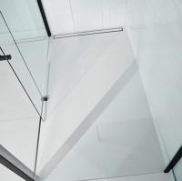 Revêtement pour receveur FUNDO TOP RIOLITO neo blanc 1600x1000mm WEDI