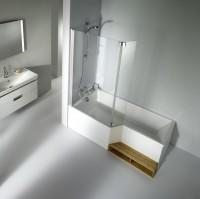 Marchepied bain-douche NEO 180cm JACOB DELAFON