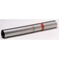 Flexible SUPER TENLIS inox diamètre 140/146mm dérouleur métallique 50m TEN