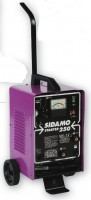 Chargeur démarreur STARTER 250 345x260x500mm SIDAMO