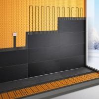 Kit DITRA-HEAT-E SET 1 5,60m² SCHLUTER SYSTEMS