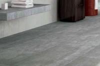 Carrelage JUST CEMENTI light grey antidérapant 30x60cm PORCELAINGRES GMBH