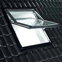 Fenêtre de toit PVC R7 9T WD avec bloc isolant 94x140cm ROTO FRANK