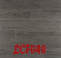 Sol stratifié décor Chêne classique Gris Foncé LOCFLOOR LCF049 7x190x1200mm