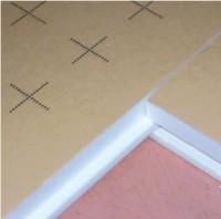 Panneaux TMS MF SI 68mm R=3,15M² 1,20x1 EFISOL