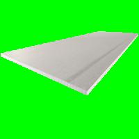 Plaque de plâtre Siniat SYNIA DECO 4BA13 Prégyplac 2,5x1,2m SINIAT