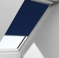 Store d'occultation bleu - 140x78cm - VELUX DKL MK08 1100