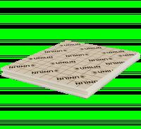 Plaque UTHERM floor panneaux R2.20 48x1200x1000mm soit 1.200m2