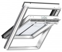 Fenêtre standard Whitefinish 2054F GGL MK04 780x980mm