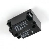 Transformateur électronique ebi 52 DANFOSS CHAUFFAGE