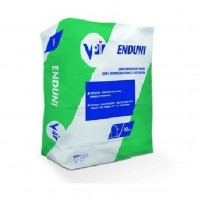 Enduit monocouche ENDUNI VPI blanc 000 30kg