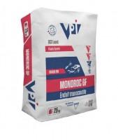 Enduit monocouche MONOROC GF teinté 25kg VPI