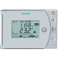 Thermostat d'ambiance digital programmable avec horloge SIEMENS