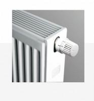Radiateur UNI 6 20S H400 habillé 16 éléments/451 BRUGMAN