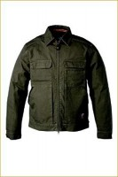 Veste de travail TIMBERLAND 106 castor taille L HONEYWELL SAFETY PRODUCTS