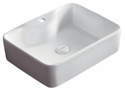 Vasque à poser DOMINO 49x38cm ALTERNA
