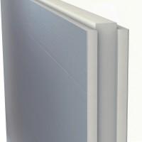 Panneau NRJ+ SARKING 2 panneaux 132x1200x2400mm soit 5.760m2 TERREAL