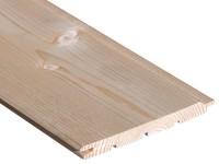 Plancher SBN grain d'orge 27x140mm 3m90
