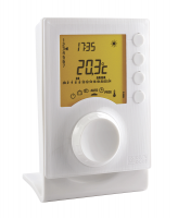 Thermostat programmable sans fil TYBOX 137 DELTA DORE