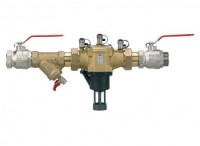 Disconnecteur hydraulique EDP-BABM 15x21 WATTS INDUSTRIES