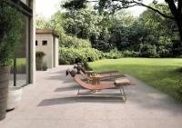 Carrelage terrasse CHELSEA HUB 45x45cm épaisseur 9mm