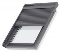 Volet roulant solaire SSL pour fenêtre de toit SK08 C 181x491mm VELUX