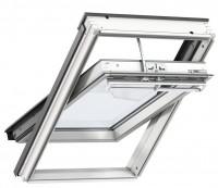 Fenêtre à rotation white finish tout confort 780mm VELUX
