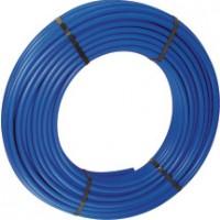 Tube PER nu 20x1,9 bleu 120m COMAP