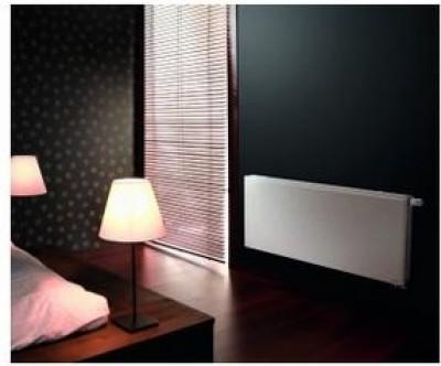 radiateur uni 6 piano 22h 500 60e 2400mm brugman quimper. Black Bedroom Furniture Sets. Home Design Ideas