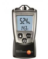 Thermo hygromètre testo 610 TESTO