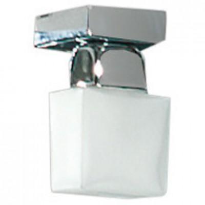 Spot halogène carré SEDUCTA 1x25w