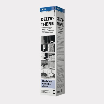 etanch it autoadh sive delta thene 1 x 20 m doerken. Black Bedroom Furniture Sets. Home Design Ideas