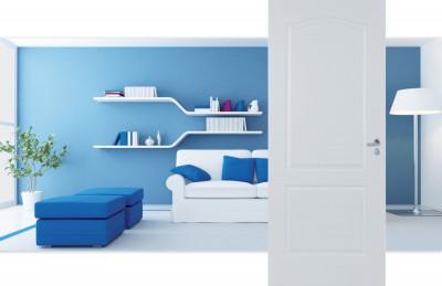 prix imbattable design élégant meilleurs prix Bloc-porte Design 210 isolante recouvrement huisserie 90 204 ...