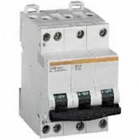 Disjoncteur tétrapolaire DT40 16A SCHNEIDER ELECTRIC